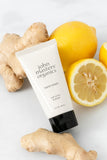 Hand Cream with Lemon & Ginger