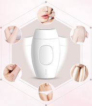 Load image into Gallery viewer, Permanent IPL Laser Hair Removal Device