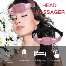 Load image into Gallery viewer, Head Massager