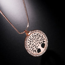 Load image into Gallery viewer, Tree of Life Necklace - GrandOakTree