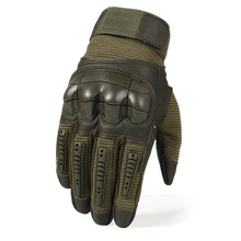 Load image into Gallery viewer, Heavy Duty Full Finger Tactical Gloves - GrandOakTree