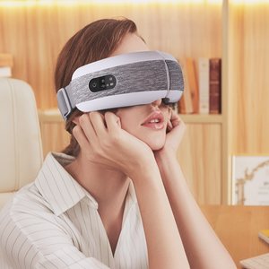 Bimelle™️ BT Smart Eye Massager