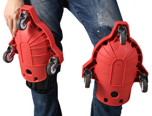 Knee Cushion Work Blades