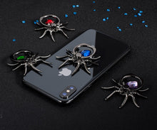 Load image into Gallery viewer, Luxury Spider Phone Holder - GrandOakTree