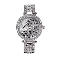 Load image into Gallery viewer, Miss Fox™️ Women Luxury Diamond Watch - GrandOakTree