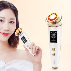 Koli™️ EMS Photon Light Mesotherapy Cleansing and Rejuvenation Device