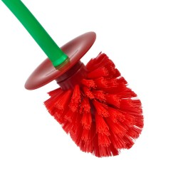 Spare Brush for Lovely Cherry Toilet Brush - GrandOakTree