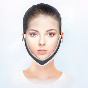 🔥 NEW! Chin Sculpting V-Mask Massager - <b>FREE SHIPPING!</b> ✈️