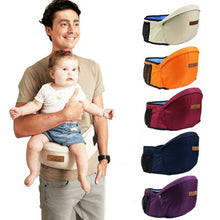 Load image into Gallery viewer, The Most Comfortable Baby Carrier - GrandOakTree