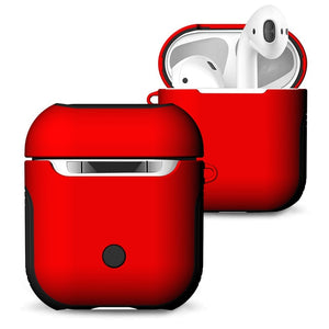 Non-Slip Apple AirPods Frosted Case - GrandOakTree