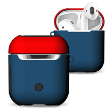Load image into Gallery viewer, Non-Slip Apple AirPods Frosted Case - GrandOakTree