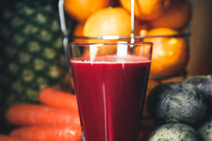 Juicing - yes or no?