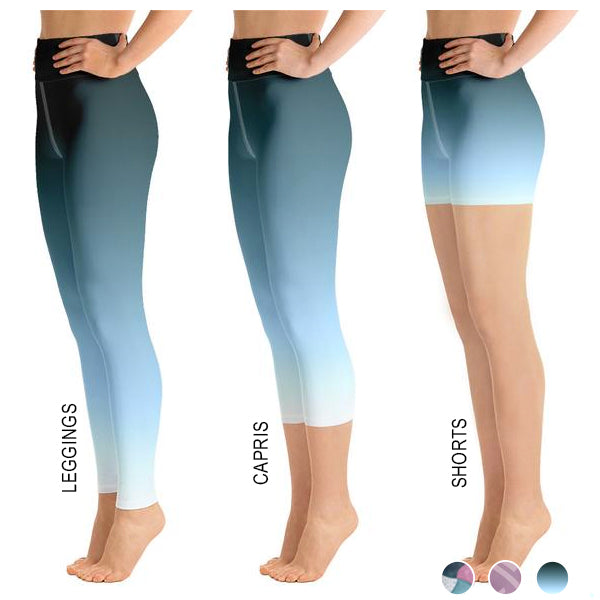 Lexi Turquoise Ombre Bottoms