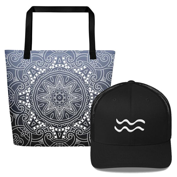 Zodiac Air Signs Accessories