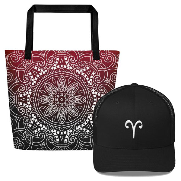 Zodiac Fire Signs Accessories