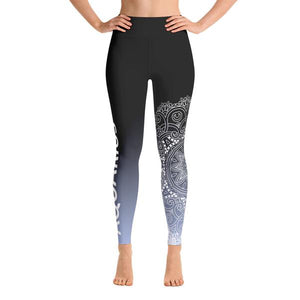 Zodiac Air Signs Leggings
