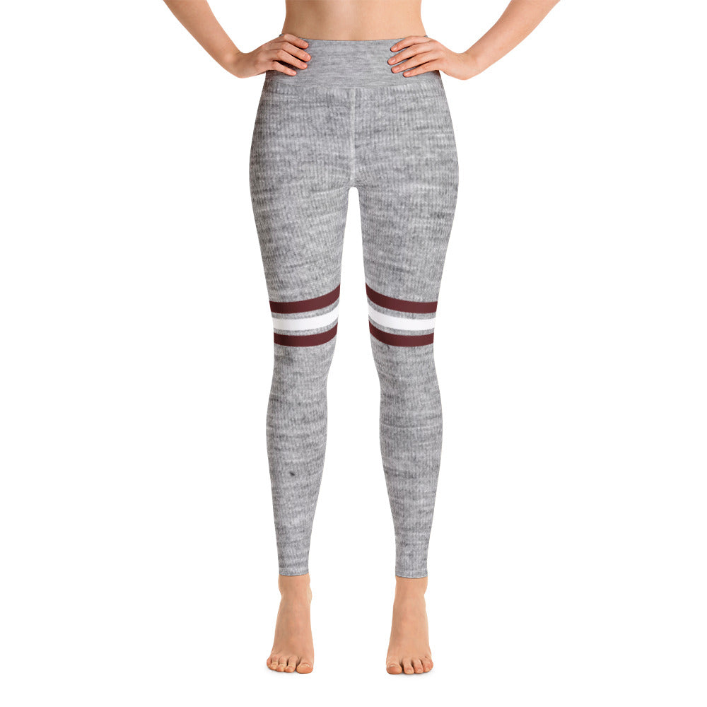 Brooklyn Heather Leggings