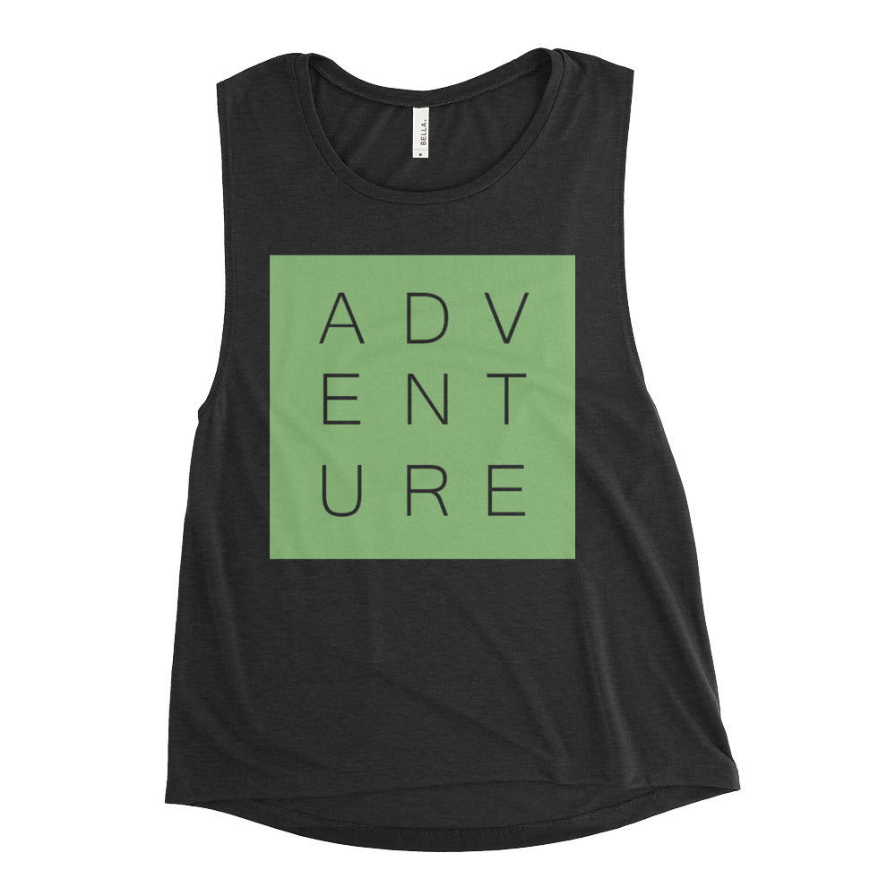 Maggie Adventure Muscle Tank