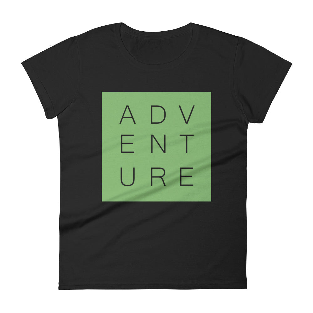 Maggie Adventure Ladies Tee