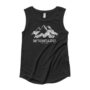 Erin Mountains Are Calling Tank