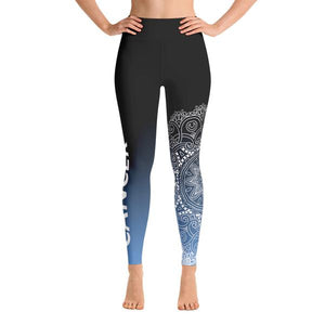Zodiac Water Signs Leggings