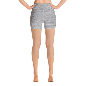 Brooklyn Heather Shorts