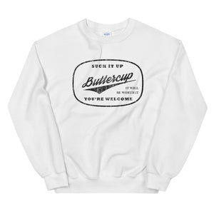 Buttercup Sweatshirt