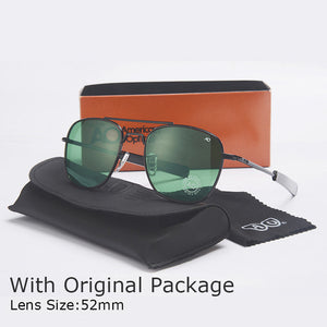American Military Style Sunglasses