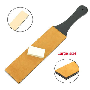 Leather Sharpening Strop