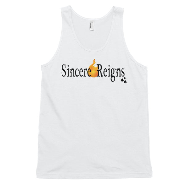 SincereReigns Classic tank top