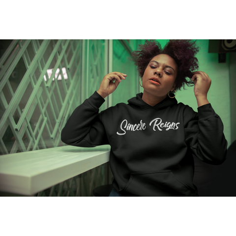 Original SincereReigns Hoodie