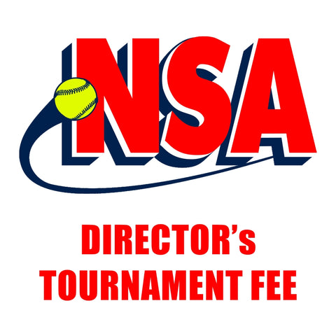 Director's Tournament Fee