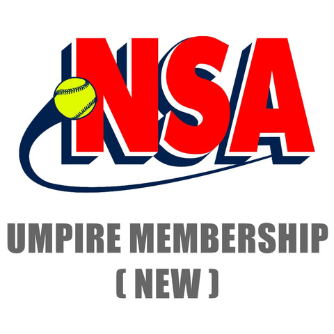 Umpire Membership (New)