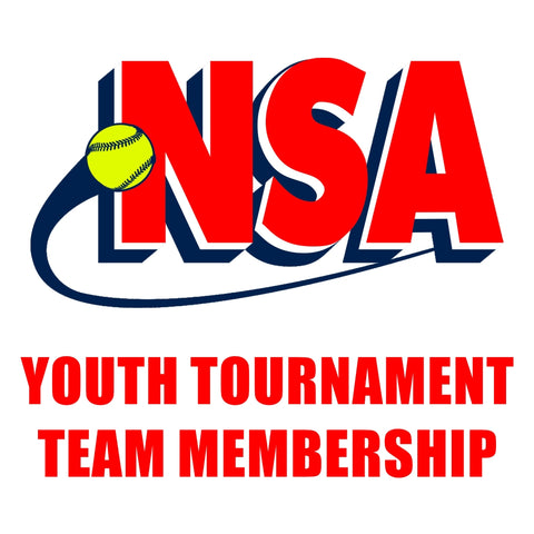 Youth Tournament Team Membership