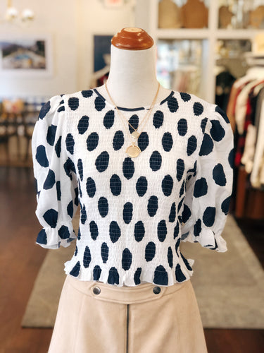 Dottie Girl Top
