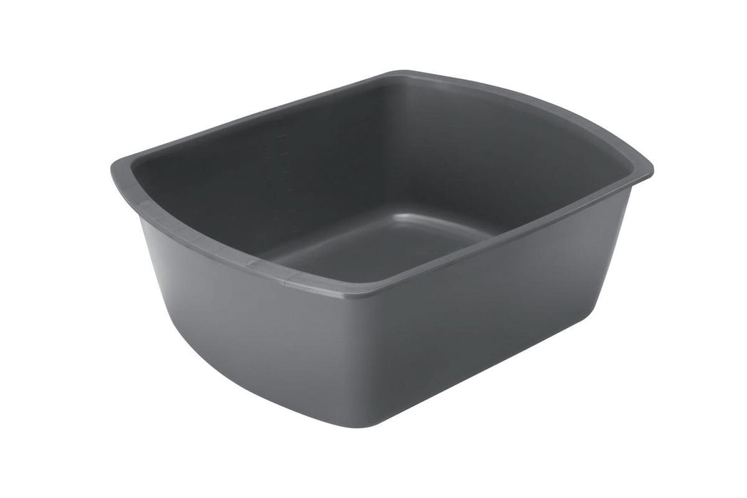Plastic Wash Basin -7.5 qt - Medical Supply Surplus