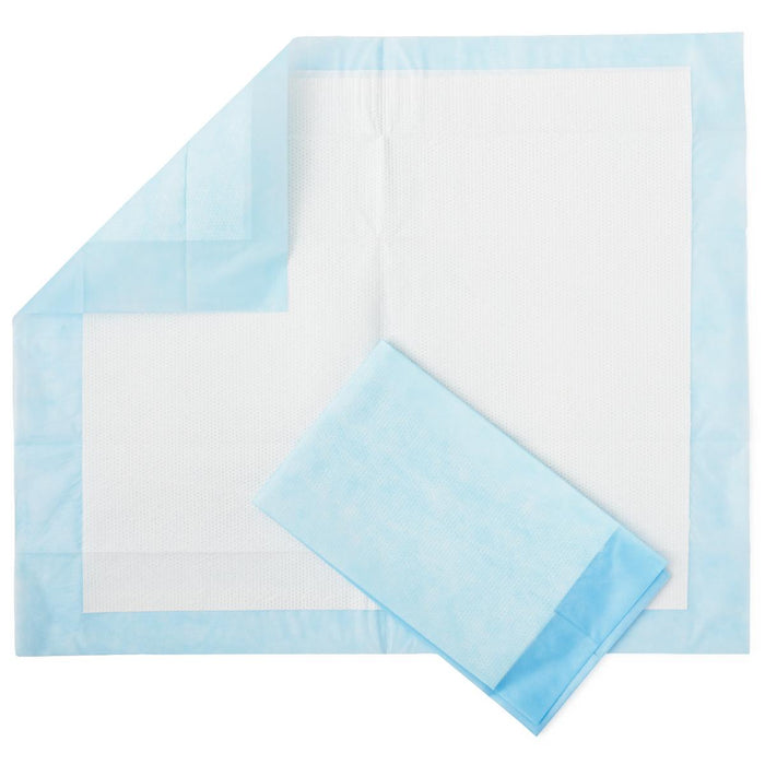Extrasorb Breathable Drypad Underpad 30 x 36 - Case of 70 - Medical Supply Surplus
