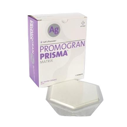Promogran Prisma AG Matrix Dressing - MA123 - Medical Supply Surplus
