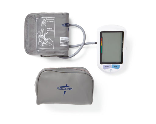 Elite Automatic Digital Blood Pressure Monitor - Medical Supply Surplus