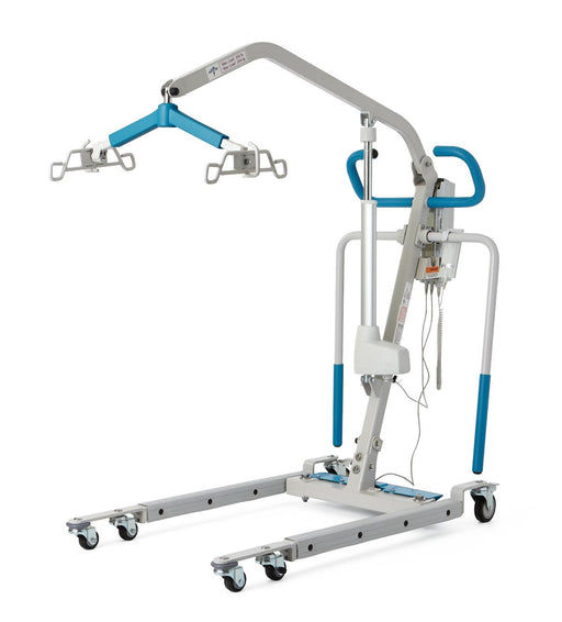Powered Base Patient Lift | MDS450EL - Medical Supply Surplus