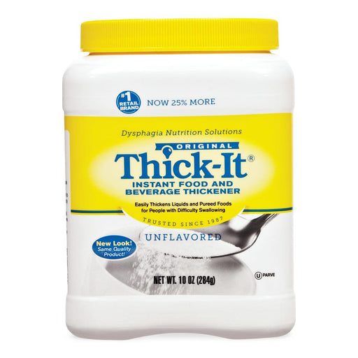 Thick-It Original Instant Food Thickeners - Medical Supply Surplus