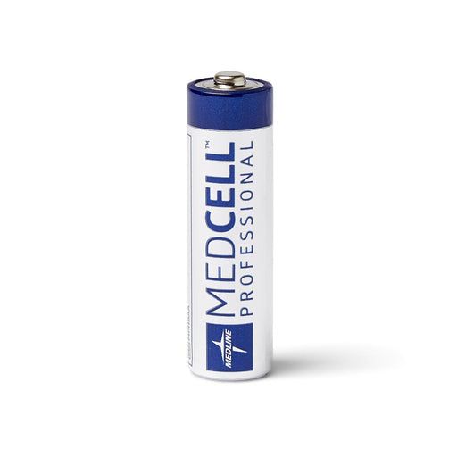 MedCell AA Alkaline Batteries- 144 Per Case - Medical Supply Surplus