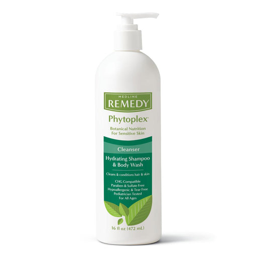 Remedy Phytoplex Hydrating Cleansing Gel - 16oz - Medical Supply Surplus