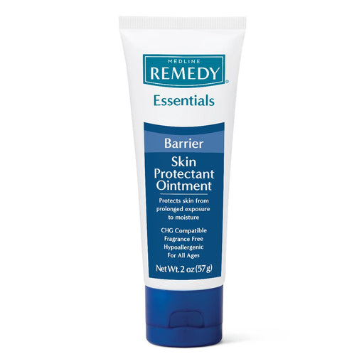 Remedy Essentials Barrier Ointment - 2oz MSC092B02 - Medical Supply Surplus