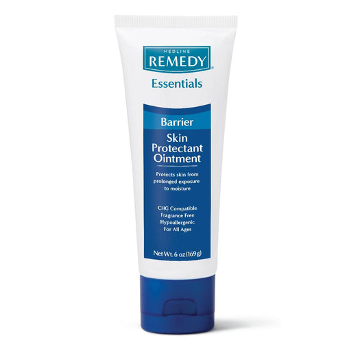 Remedy Essentials Barrier Ointment - 6oz MSC092B06 - Medical Supply Surplus