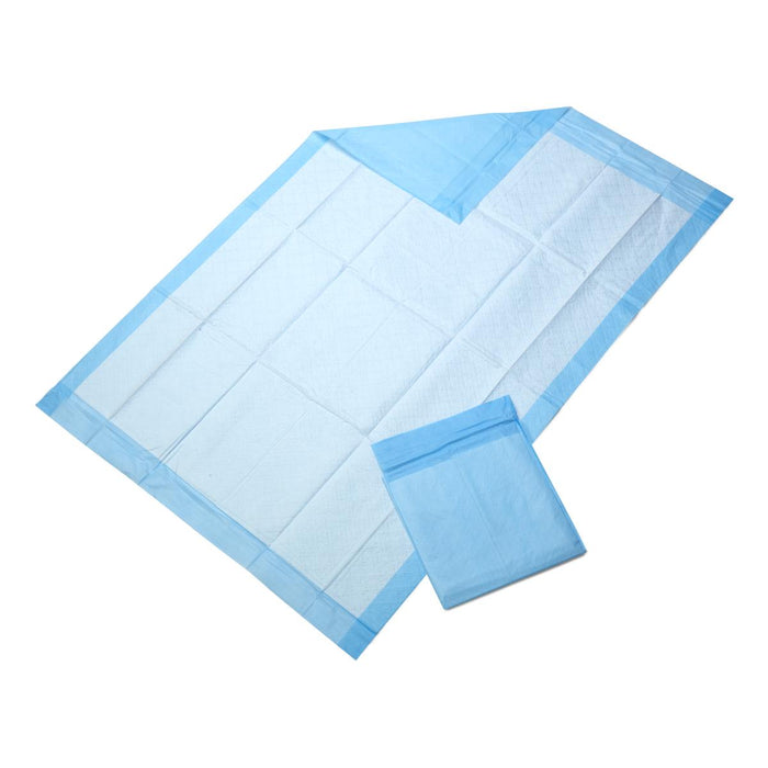 Economy Disposable Underpads - Medical Supply Surplus