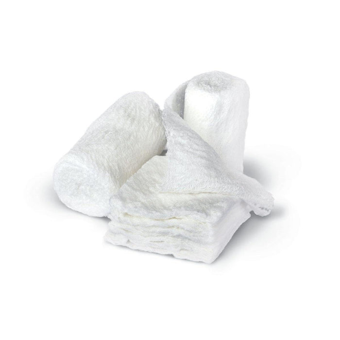 Bulkee II Sterile Cotton Gauze Bandages - Case of 100 - Medical Supply Surplus