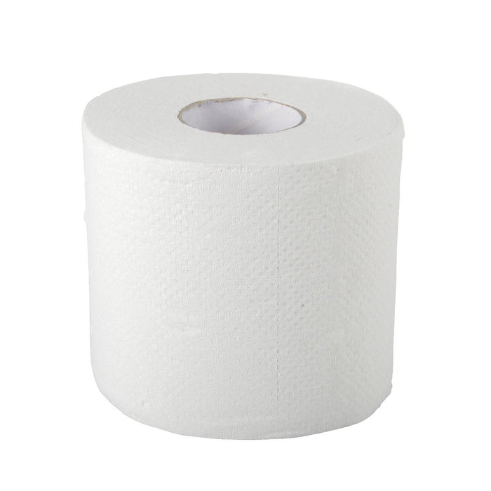 Standard Toilet Paper - Case of 96 Rolls - Medical Supply Surplus