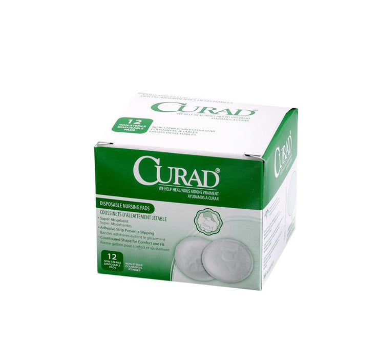 Disposable Nursing Pads - 24 Pack - Medical Supply Surplus