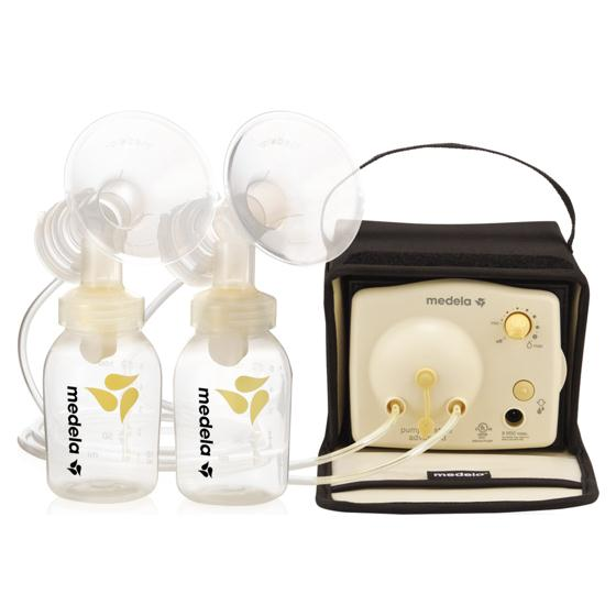 Medela Pump in Style Advanced Starter Breast Pump Set - Medical Supply Surplus